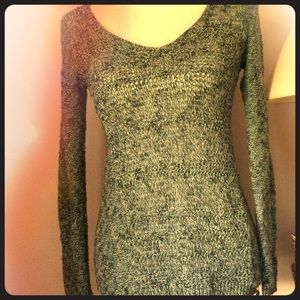 Abercrombie knit top